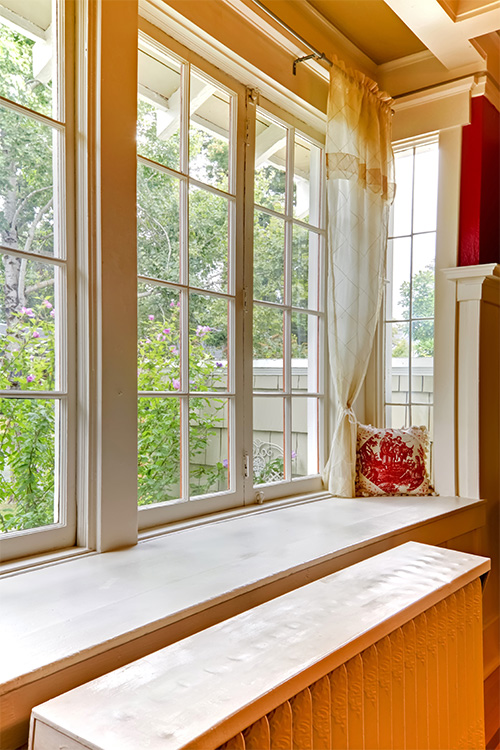 Window Products & Installation Services